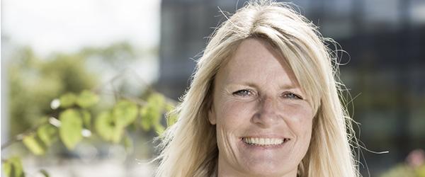 Birgit S. Hansen: En form for vitamin indsprøjtning