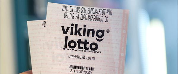 Læsøbo vinder milliongevinst i Vikinglotto
