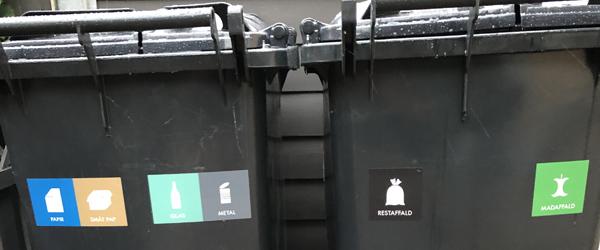 Grøn affaldssektor i 2030 via politisk aftale
