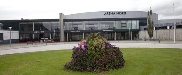 Midt om natten vender tilbage til Arena Nord