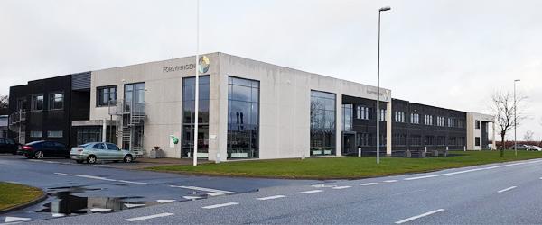 Overskud på 11 mio. kr. hos Frederikshavn Forsyning