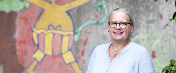 Ny professor i børne- og ungdomspsykiatri vil arbejde for at forbedre udredningen