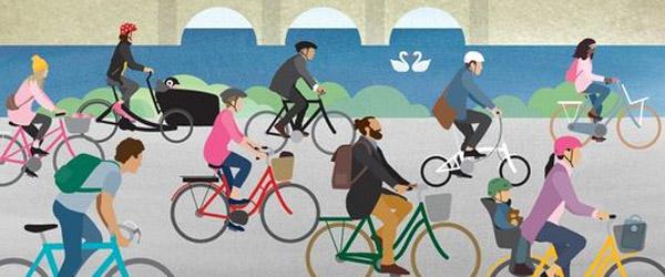Cyklistforbundet inviterer til ny og større Vi Cykler Til Arbejde-kampagne
