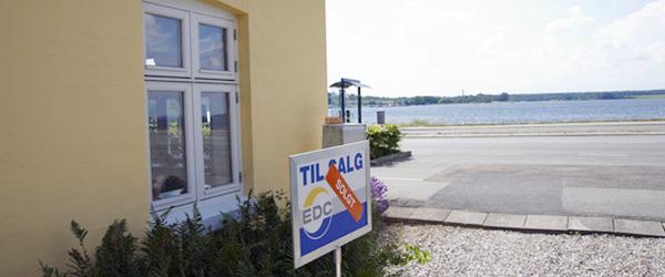 Ø-kommuner står foran stigende boligpriser