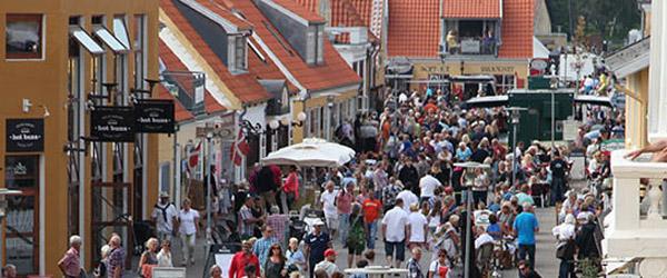 22 årig Frederikshavner anholdt i Skagen i nat