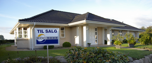 Huse fra 80'erne og 90'erne sælges hurtigst