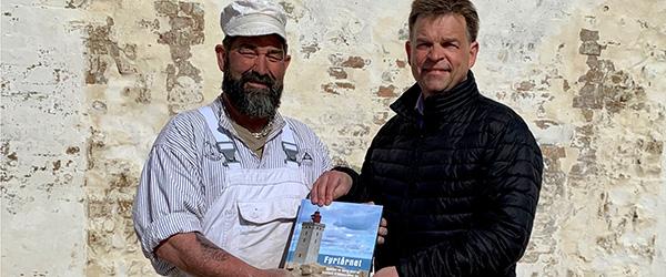 Historien om Murer-Kjeld udkommer til tysk