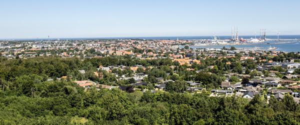 Frederikshavn Kommune med i nyt partnerskab ….
