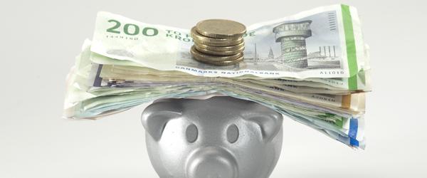 194.000 kr. i økonomisk støtte til fritidsaktiviteter