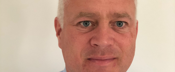 Thomas Eriksen ansat som ny direktør i Frederikshavn Kommune