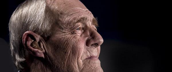 Pårørendegrupper til ikke-demensramte beboere på plejecentre