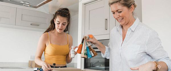 Forældrekøb sikrer studiebolig