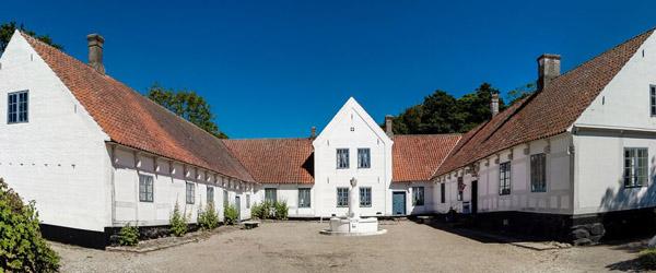 Kvalitetsvurdering af Nordjyllands Kystmuseum
