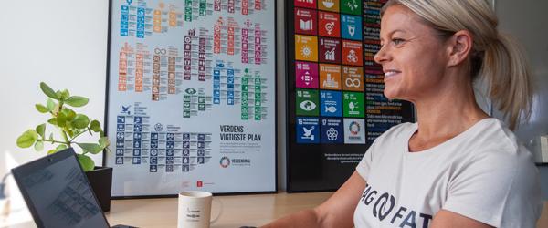 11 finalister dyster om at være grønnest i Nordjylland