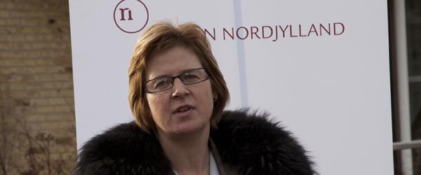 Ulla Astman genvalgt som spidskandidat