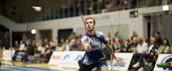Jan Ø. Jørgensen snupper en sæson mere i VEB