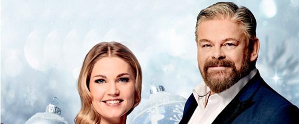 Julekoncert med Stig Rossen flytter i Arena Nord