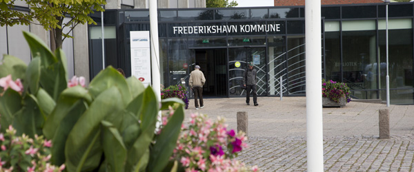 Rød Kommune: Midlertidige besøgspåbud på alle plejehjem og sociale botilbud