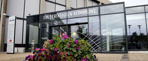 Klimadagsordenen i Frederikshavn Kommune