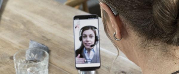 Få gratis høreprøve….