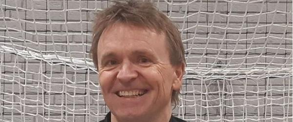 Ny assistenttræner til Vendsyssel Håndbold