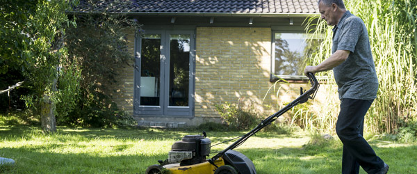 70'er-huset bruger 20 gange mere energi end et nyt hus