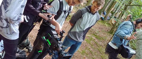 FilmMaskinen starter nyt hold i 2021