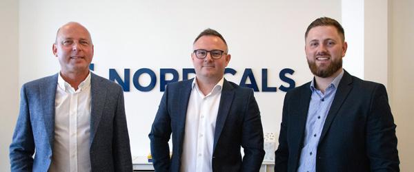 Nordicals opruster med en lokal strategi