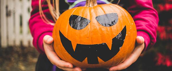 Gode råd til en sikker og (u)hyggelig halloween