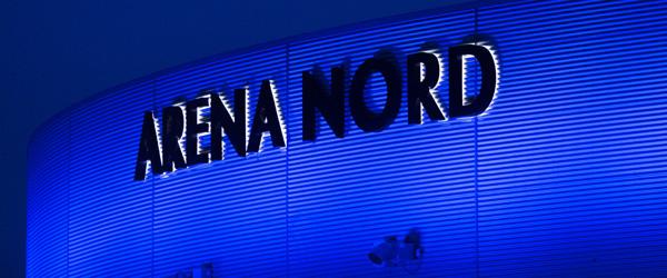 Arena Nord tænker ud af boksen og holder øllet varmt