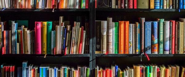 Vær med i Danmarks Største Læseklub
