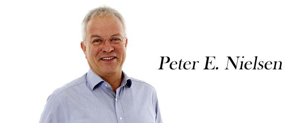 Peter E. Nielsen er nu medlem af Socialdemokratiet