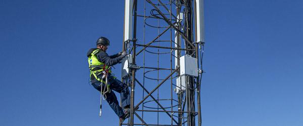 Fremtidens mobilnetværk rulles ud i Frederikshavn