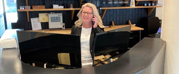 Hotel Frederikshavn får ny hotelleder