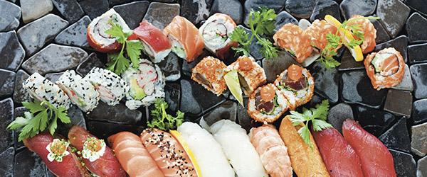 Karma Sushi holder åbent trods konkurs begæring