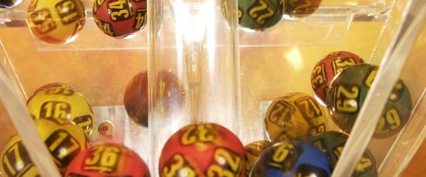 10 millioner på lottokupon købt i Frederikshavn