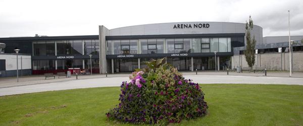 Frederikshavn opgives som EM-værtsby i håndbold