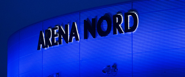 Arena Nord præsenterer The Bodyguard the musical