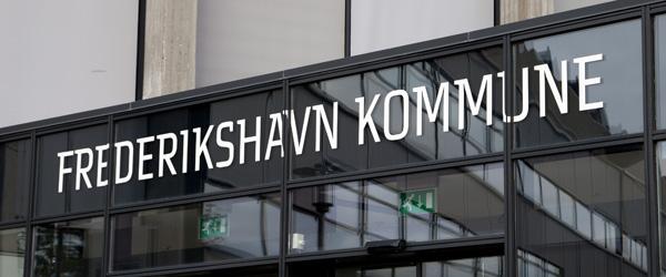 Frederikshavn Kommune afventer nye restriktioner