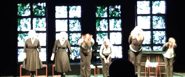 6 stjerner på besøg i Frederikshavn Teaterforening