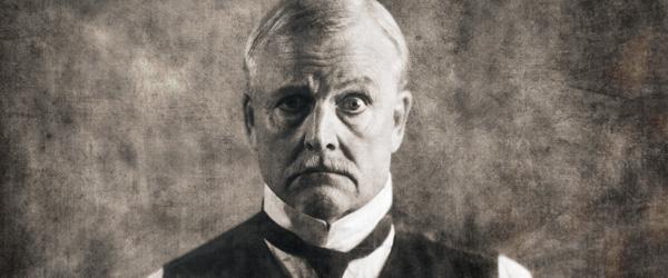 Jan Gintberg besøger Frederikshavn