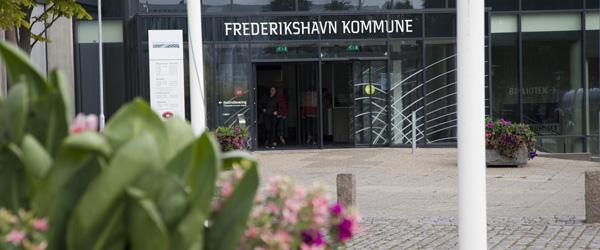 Flere tiltag på vej i Frederikshavn Kommune