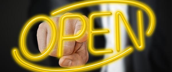 Hvem må egentlig holde åbent?
