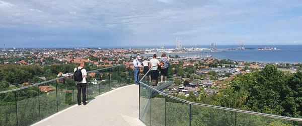 Boligpriserne i Frederikshavns Kommune er steget markant under corona