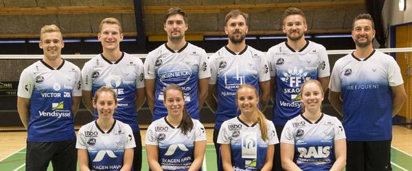 Er Viktor Axelsen med i Frederikshavn?
