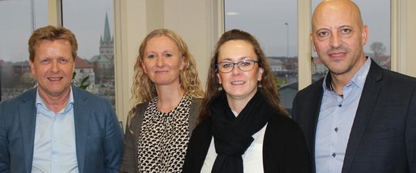 Rekrutterings- og vikarfirma etablerer sig i Frederikshavn