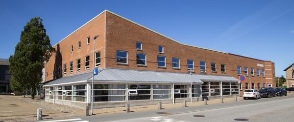 Frederikshavn Bibliotek præmieret