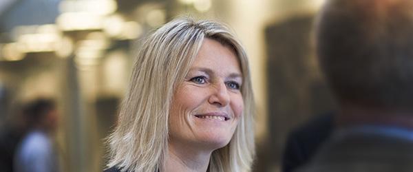 Birgit S. Hansen bliver ny formand for KL's Miljø- og Forsyningsudvalg