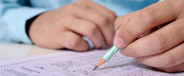 Hver tiende grundskoleelev tager ikke alle prøverne i 9. klasse