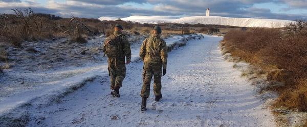 Nordjylland går sammen – et motionsevent i februar
